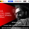 """""""Jesús del Cerro, un cineast spaniol în România"""", la Instituto Cervantes din Bucureşti"""