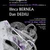 Ilinca Bernea și Dan Dediu, la Clubul de lectură Institutul Blecher