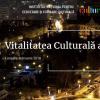 Vitalitatea culturală a orașelor
