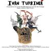 """Audiția spectacolului cu piesa """"Ivan Turbincă"""", la MNLR"""