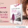"""Lansare de carte: """"Dincolo de iarnă"""" de Isabel Allende, o poveste despre solidaritate, iertare și puterea vindecătoare a dragostei într-un context extrem de actual"""