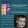 """Lansarea volumului """"Trei etaje"""" de Eshkol Nevo –  seară literară cu participarea autorului, la ICR Tel Aviv"""