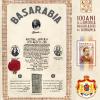 """Emisiunea de mărci poștale """"100 ani de la Unirea Basarabiei cu România"""""""