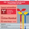 Orchestra Română de Tineret – turneu aniversar 10 ani