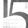 """Expoziția """"NOIMA (15 anni) sul muro"""",  în Mica Galerie a IRCCU Veneția"""