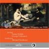 Agenda culturală a Muzeului Național al Literaturii Române