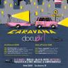 Caravana Docuart se plimbă la Sibiu și Târgu Jiu