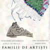 """Expoziţia """"Familii de artişti"""", la Galeria Romană"""