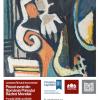 """Lansare film documentar: """"Pictori evrei din România Primului Război Mondial"""",  la Palatul Suțu"""