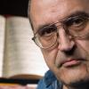 Dan Grigore, aplaudat pe scena Ateneului, la 60 de ani de la debut