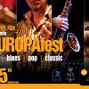 17 trupe din 12 țări, la EUROPAfest – Bucharest International Jazz Competition