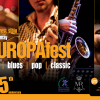 17 trupe din 12 țări, la EUROPAfest – Bucharest International Jazz Competition