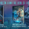 "Crux Publishing vă invită la ""Final Frontier 2018"""