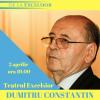 Dumitru Constantin Dulcan, la Marile Întâlniri de la EXCELSIOR