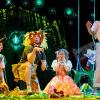 """Musicalul de succes """"Micuța Dorothy"""" revine la Opera Comică pentru Copii"""