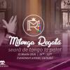 """""""Milonga Regală. Seară de tango la Palat"""", eveniment artistic în scop caritabil"""
