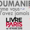 """Institutul Cultural Român prezintă  """"România, așa cum nu aţi mai citit-o"""", la Salonul cărţii de la Paris"""