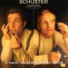 """""""Schneider și Schuster"""", de Ziua Mondială a Teatrului, la Arcub"""