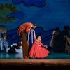 """Peste 1600 de spectatori s-au întâlnit cu """"Gulliver"""", la Opera Comică pentru Copii"""