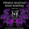 Nominalizările pentru Premiile Muzicale Radio România, 2018