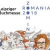 Evenimente organizate de Institutul Cultural Român la Târgul de carte de la Leipzig