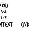 """""""Tu faci contextul"""" în 2018 la CNDB!"""