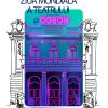 Tururi ghidate realizate chiar de artiștii teatrului, de Ziua Mondială a Teatrului, la Odeon