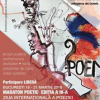 "Maratonul Poetic ""World Poetry Day"" – ediția a treia"