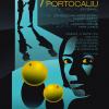 "Spectacolul ""Albastru/ Portocaliu"", la MNLR"