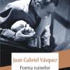 """Un policier nuanţat, cu puternice accente shakespeariene, în Biblioteca Polirom: Juan Gabriel Vásquez, """"Forma ruinelor"""""""
