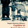 """Bogdan-Alexandru Stănescu, laureat al Premiilor România Cultural, ediția 2018, pentru """"Copilăria lui Kaspar Hauser"""""""