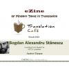 Poeme semnate de Bogdan Alexandru Stănescu, în Translation Café No 186