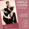 """""""Fugato labile: Camille Claudel"""", la MNLR"""