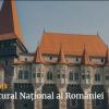 """INCFC lansează secţiunea """"Patrimoniul Cultural Naţional  al României"""" pe platforma on-line  CULTURADATA INTERACTIV"""
