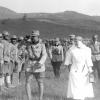 """Istoricul român Ştefania Dinu susține, la sediul ICR Budapesta, prelegerea """"Familia regală a României pe frontul Marelui Război (1916 – 1918)"""""""