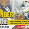"""Expoziția """"Dăruire"""" dedicată pictoriței Alma Redlinger, la Institutul Cultural Român"""