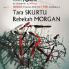 Tara Skurtu și Rebekah Morgan, la Clubul de lectură Institutul Blecher