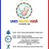 Primarul municipiului Iași participă la Marșul pentru Viață 2018