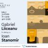 """Gabriel Liiceanu în dialog cu Ioan Stanomir:  """"Lumea în care am trăit"""""""