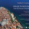 """Vernisaj și lansare de carte: """"Orașe în rezumat. Piețe din Europa și istoriile lor"""" de Cătălin D. Constantin"""