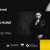 """Recital de pian Eduard Kunz, în cadrul Festivalului Internaţional de Muzică """"J.S.Bach""""- ediţia a VIII-a"""