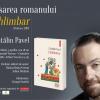 """Cătălin Pavel despre """"Chihlimbar"""", la Bucureşti"""