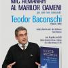 """Discuţie despre """"Mic almanah al marilor oameni (pe care i-am cunoscut)"""", de Teodor Baconschi, la Bucureşti"""
