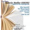 Cafenea critică la şi despre Galeria Atelier 030202 – spaţiu de artă contemporană