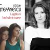 """Romanul """"Legături bolnăvicioase"""", de Cecilia Ştefănescu, va apărea în spaniolă"""