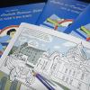 """Lansare carte de colorat în benzi desenate """"Copilăria lui Constantin Bălăceanu Stolnici"""""""