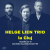 Concert Helge Lien Trio, la Cluj Napoca