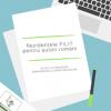 Au început înscrierile în cadrul rezidențelor FILIT pentru autori români