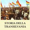 """Istoria Transilvaniei"", de Ioan Aurel Pop si Ioan Bolovan, a apărut la editura Rediviva, Milano"
