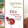 """Cel mai tînăr autor debutează la Polirom cu volumul """"Tata, eu glumesc serios!"""""""
